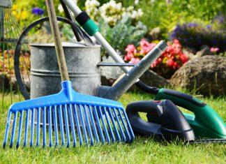 Garden Equipments