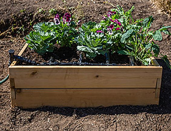 Burpee Gardens Raised Bed Systems