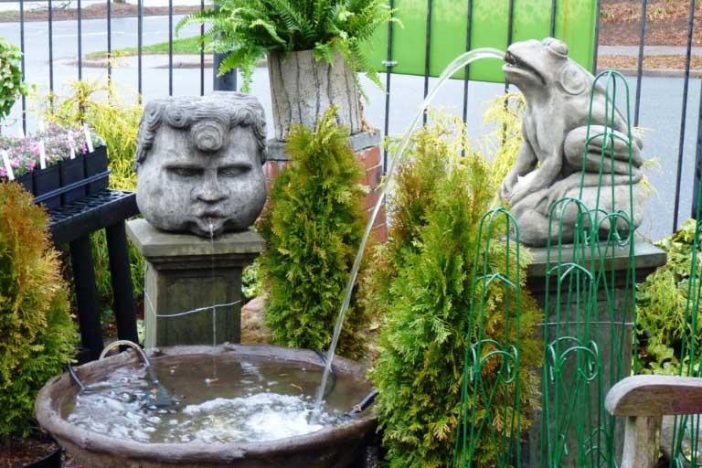 About Garden Accessories