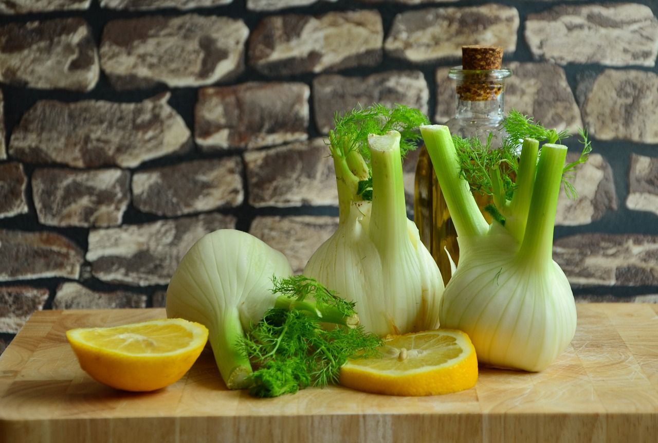 fennel as an ingredient